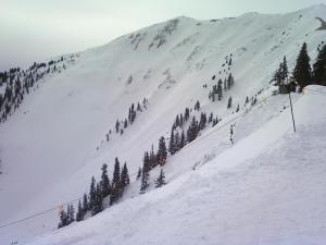 highlands bowl