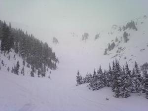 bowl highlands 4-9-13