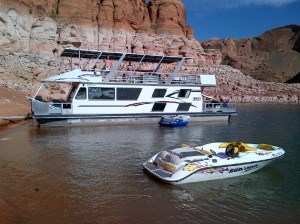 lake powell may 2013