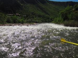 2013 rafting roaring fork