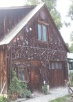 Crested Butte building