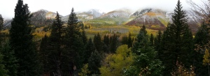 snowmass lake trail