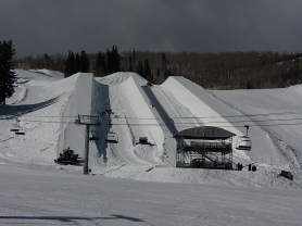 Double pipe March 15