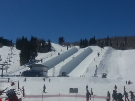Doublepipe March 19
