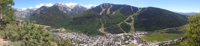 Jed Wiebe Trail