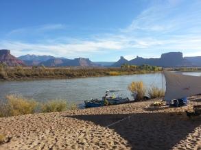 Fall rafting 2014